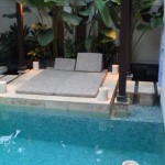 Private Plunge Pool @ Amara Sanctuary Sentosa