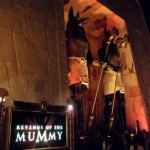 Revenge of the Mummy @ Halloween Horror Nights Universal Studios Singapore
