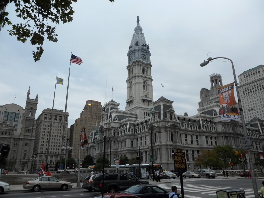 Things to do and attractions in Philadelphia Philly Part 1