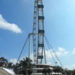 Singapore Flyer - World's Largest Wheel Observatory