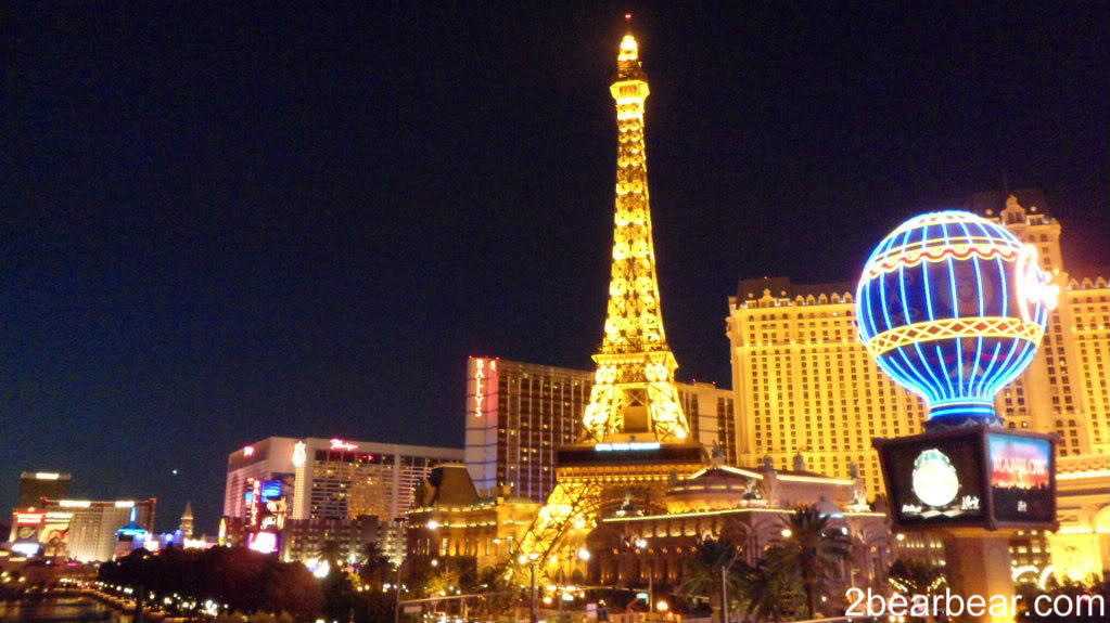 Things to do and Attractions in Las Vegas