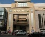 Kodak Theatre Hollywood