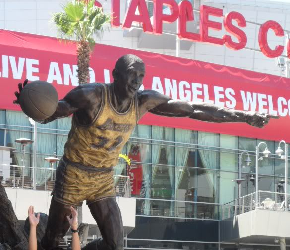 Interesting Things to do in LA