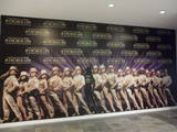 A Chorus Line at Marina Bay Sands Theatre