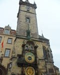 Astronomical Clock Old Town Square Prague