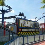 Project X Lego Technic Legoland