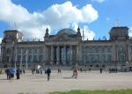 Der Reichstag Germany Parliament Building