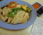 Best Chicken Rice in Singapore