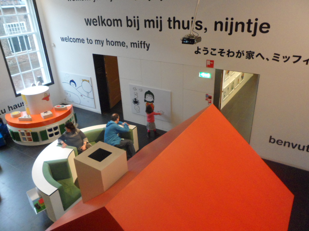 Things to do and Attractions in Utrecht The Netherlands