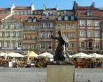 Things to do and attractions in Warsaw Poland