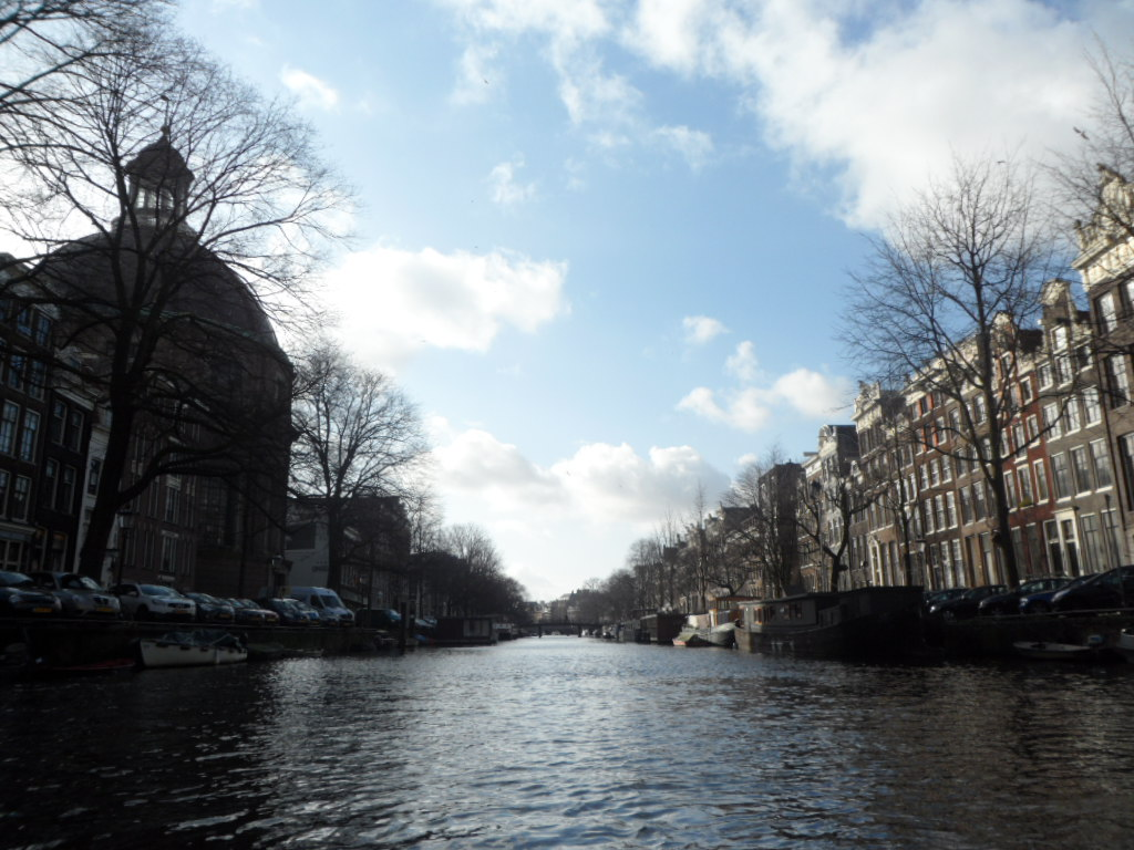 Top 10 Things to do and Attractions in Amsterdam