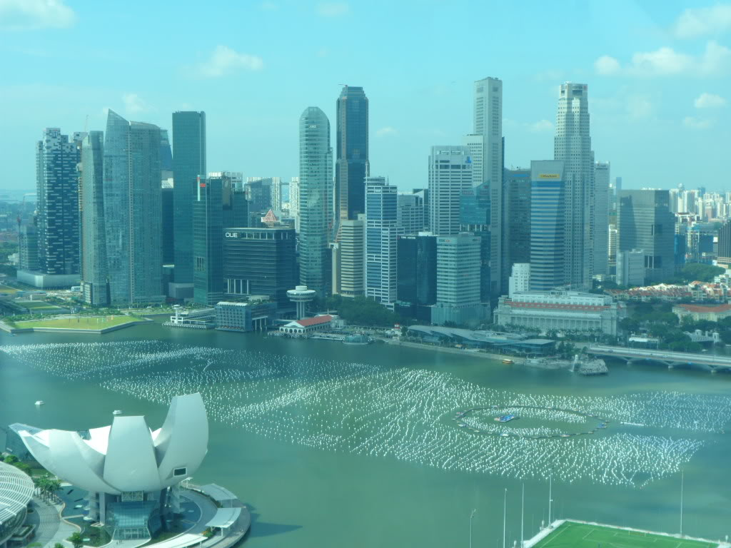 Top 101 Things to do in Singapore