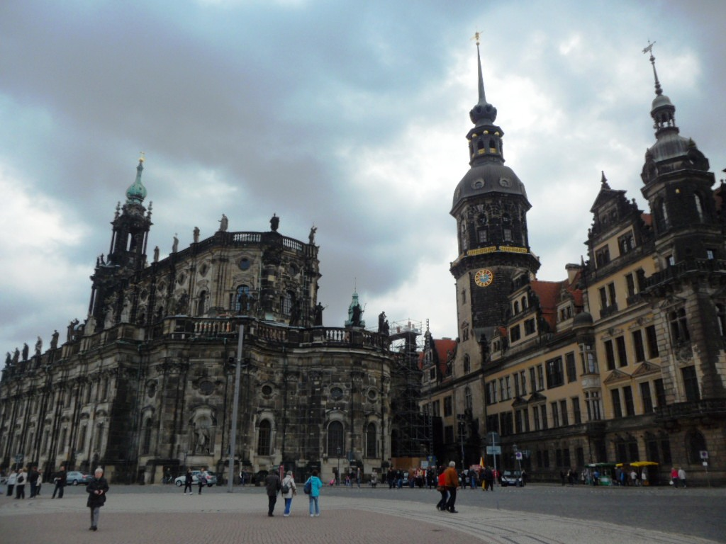 Things to do and Attractions in Dresden