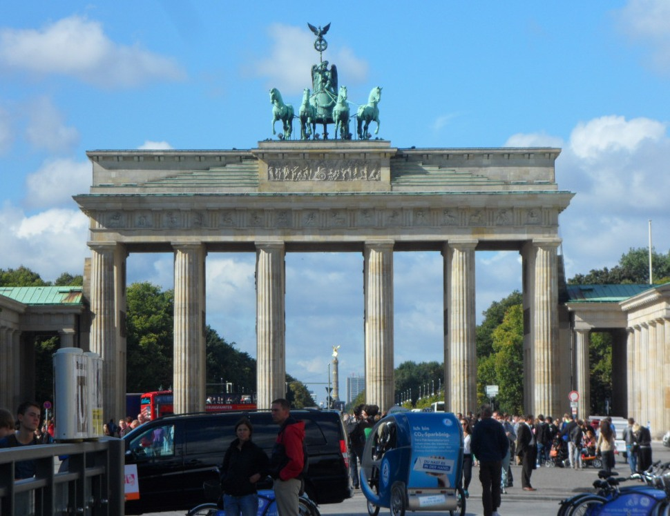 Top 8 Things to do and Attractions in Berlin Germany