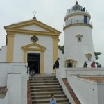 Guia Fortress and Lighthouse Macao
