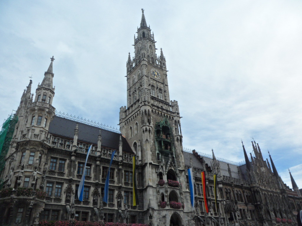 Top 7 Things To Do And Attractions In Munich Germany