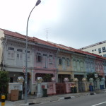 Things to do in Katong Singapore