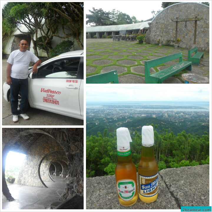 Cebu Bohol Trip Day 2