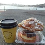 Gas Works Park Seattle Le Fournil French Bakery