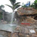 Lost World Hot Springs and Spa