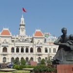 Things to do and attractions in Ho Chi Minh City