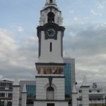 things to do and attractions in Ipoh Malaysia