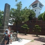 Things to do in Tainan Taiwan