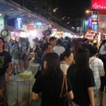 What to eat at Feng Jia Night Market (逢甲夜市)