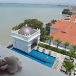 Eastern and Oriental Hotel Penang (E&O Hotel)