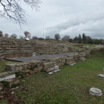 Amphitheater of Troy