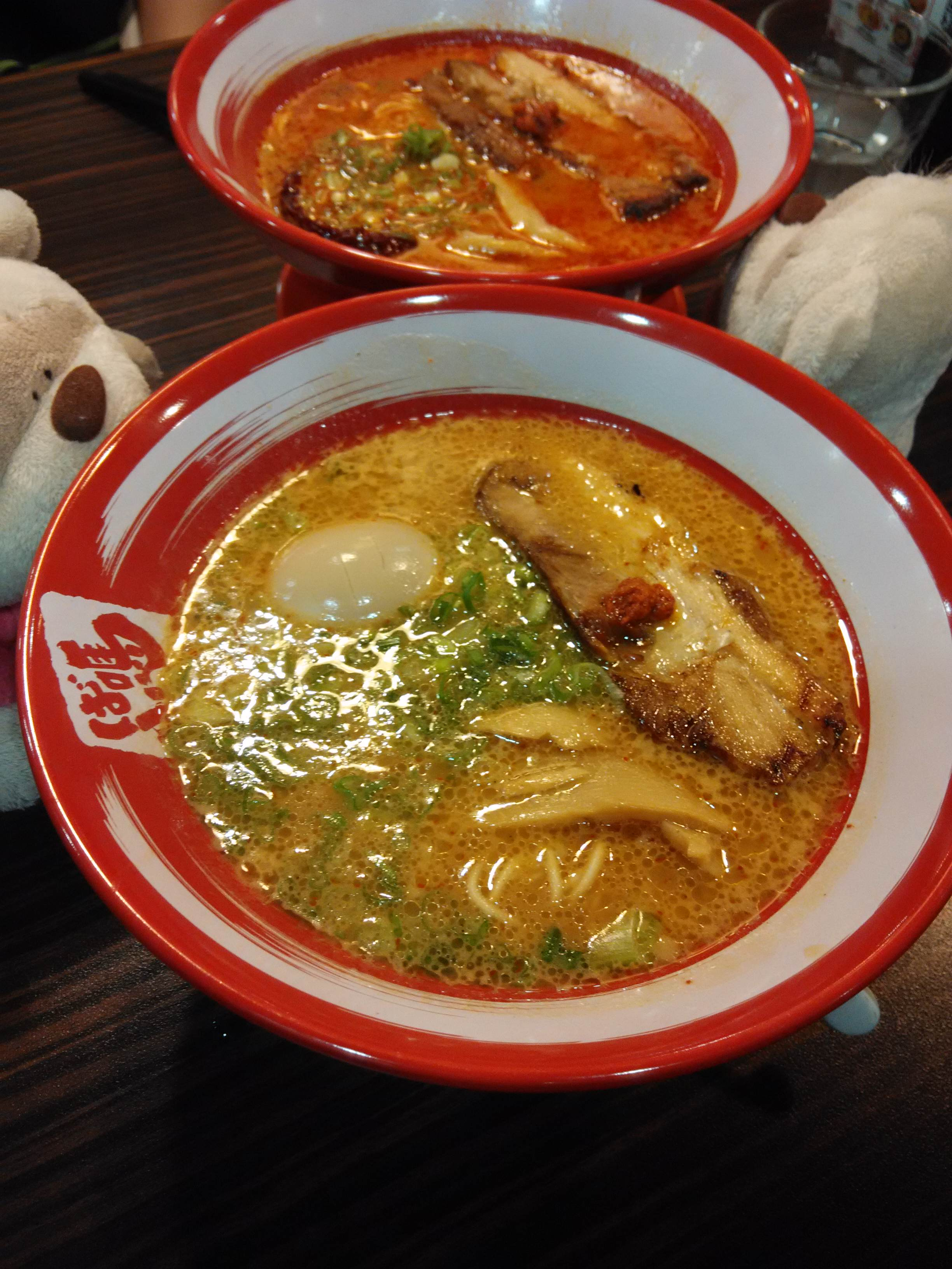Ramen Bari-Uma @ Tanglin Shopping Centre