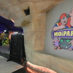 Moipark inside Mall of Istanbul