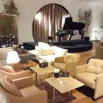Lounge area with Grand Piano Lounge Istanbul