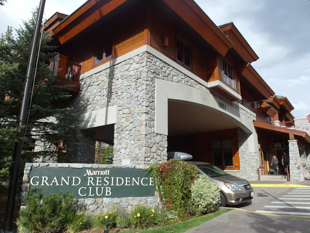 Grand Residences by Marriott, 1001 Heavenly Village Way