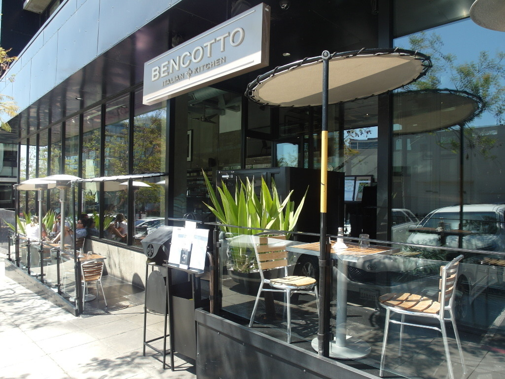 What to eat in san diego california singapore 39 s top for Italian street kitchen