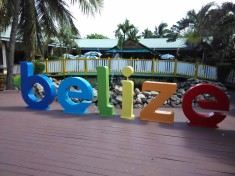 Belize City - Unbelizeable Belize!