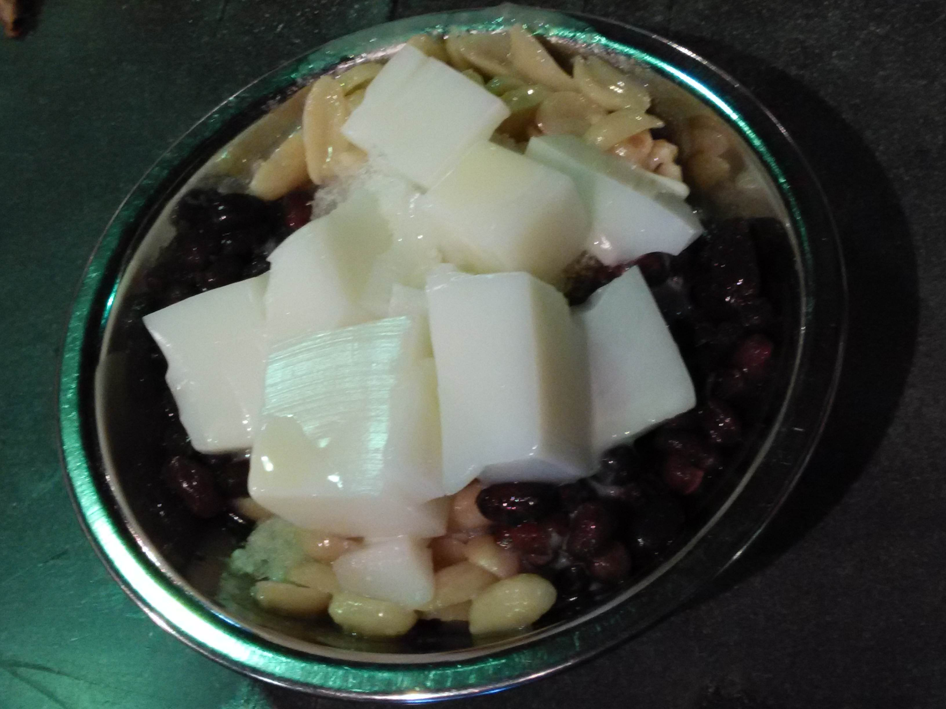 Shaved Ice Hot Pot City Milpitas Review