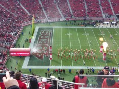 Home of the Faithful - San Francisco 49ers