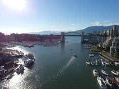 Things to do and Attractions in Vancouver Canada