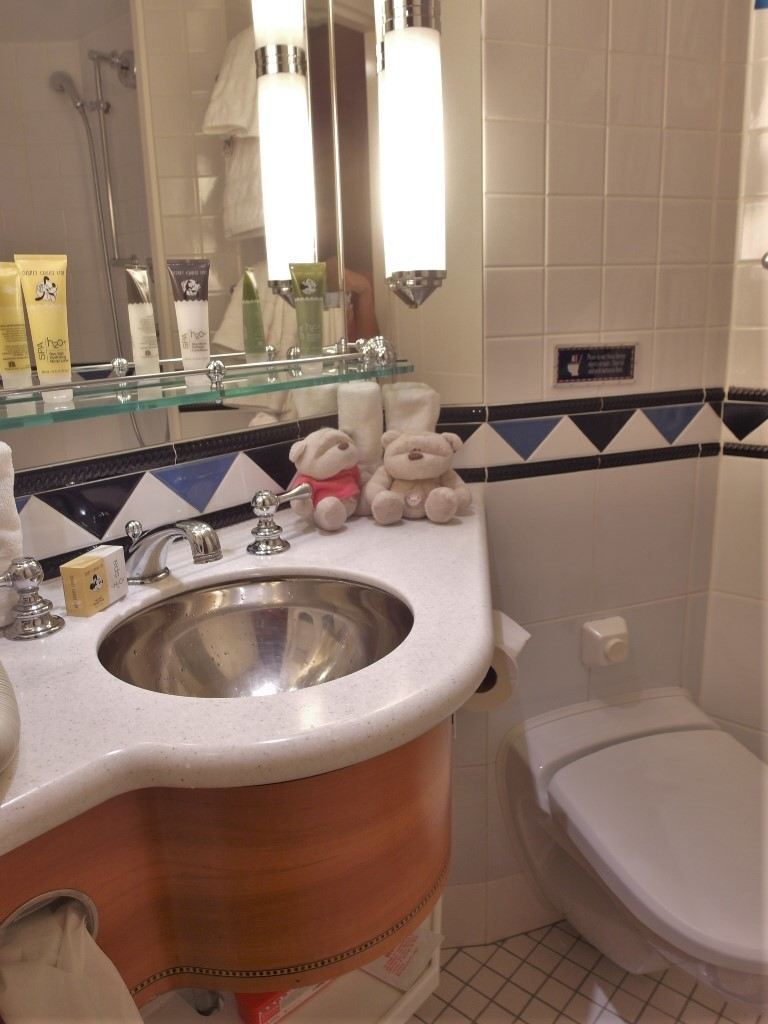 Amenities Disney Cruise Line