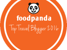Top Travel Blogger 2016 2bearbear.com