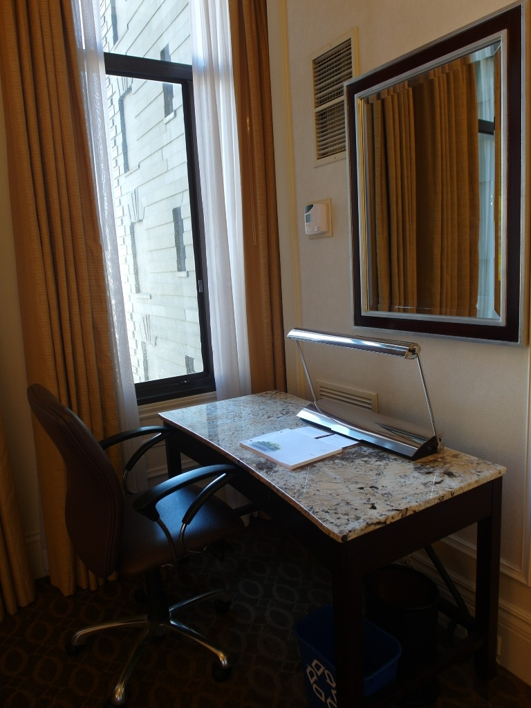 The Westin St. Francis Study DEsk
