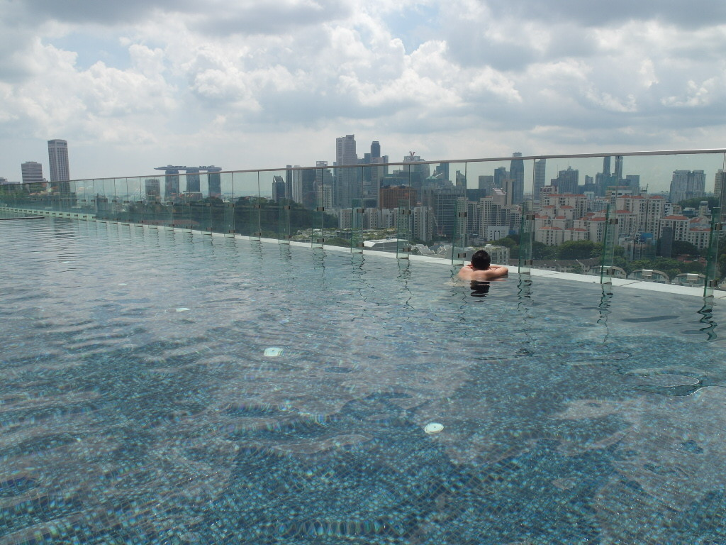 Hotel Jen Orchardgateway Singapore Staycation