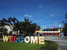 Welcome to Legoland Florida!