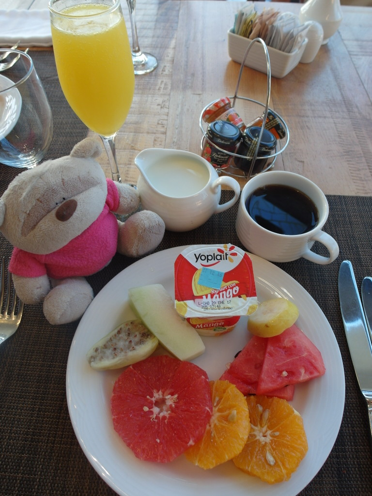 Breakfast Secrets The Vine Cancun
