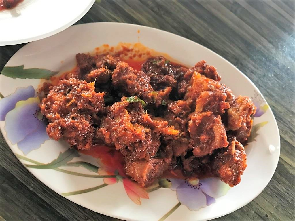 Exotic Dishes Selangor