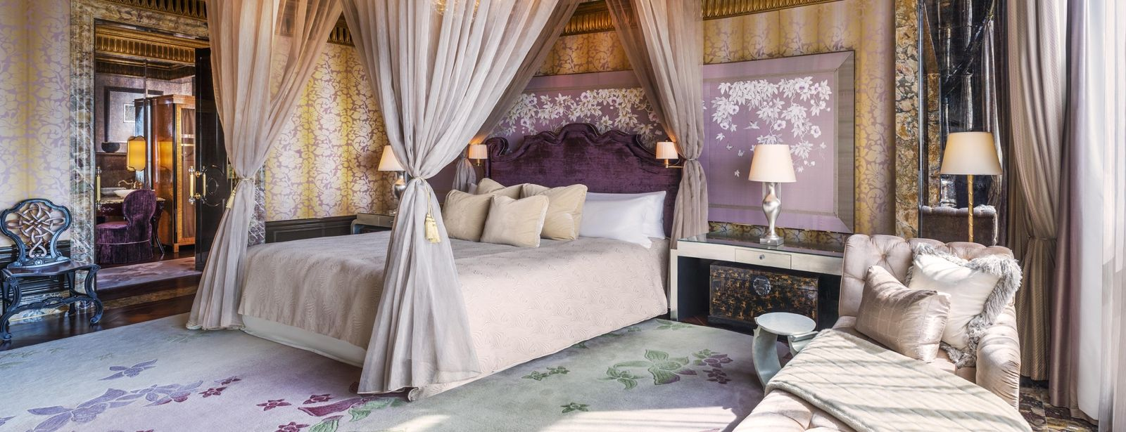 The 5 most expensive luxurious hotel suites in singapore - 2 bedroom hotel suites singapore ...