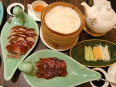 Peking Duck @ Dragon-i Restaurant Komtar JBCC