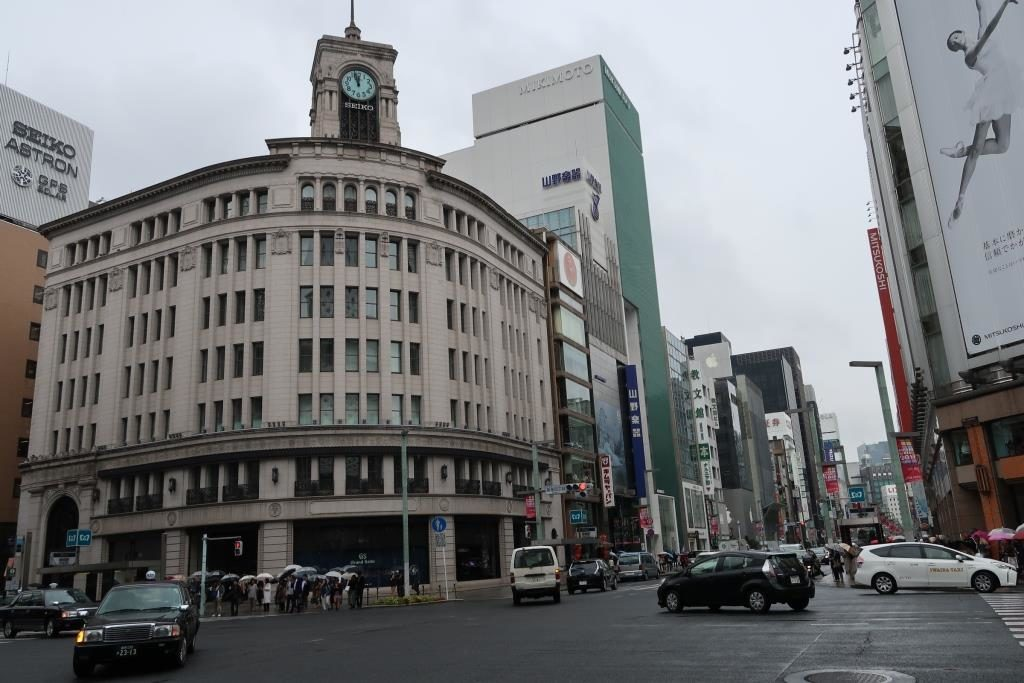 IMG 0066 1024x683 12 days of Japan Travels: Tsukiji Fish Market, Ippudo Ramen & Akihabara Tokyo Day 11!