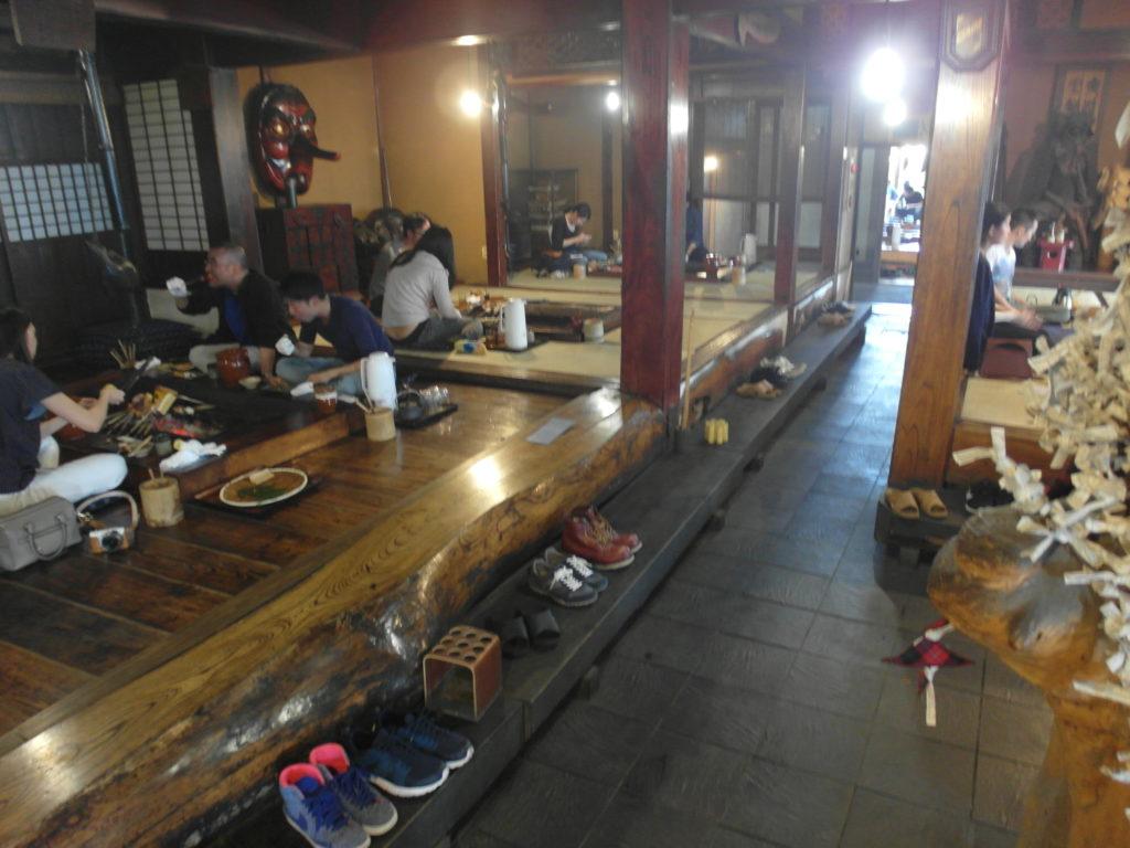 SAM 7830 1024x768 12 Days of Japan Travels: Mount Fuji, Lake Kawaguchi, Sanrokuen and Fujizakura Inn Reviews Day 3!